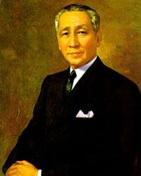 4th President of the Philippines