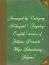"""Arranged by Category Bilingual (Tagalog-English) version of Filipino Proverbs """"Mga Salawikaing Filipino"""""""