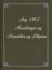 Ang 1987 Konstitusyon ng Republika ng Pilipinas