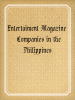 Entertaiment Magazine Companies in the Philippines