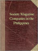 Society Magazine Companies in the Philippines