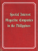 Special Interest Magazine Companies in the Philippines
